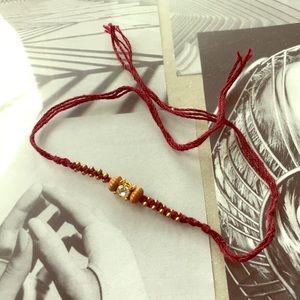 Jewelry - Handmade Indian Rakshabandhan Bracelet